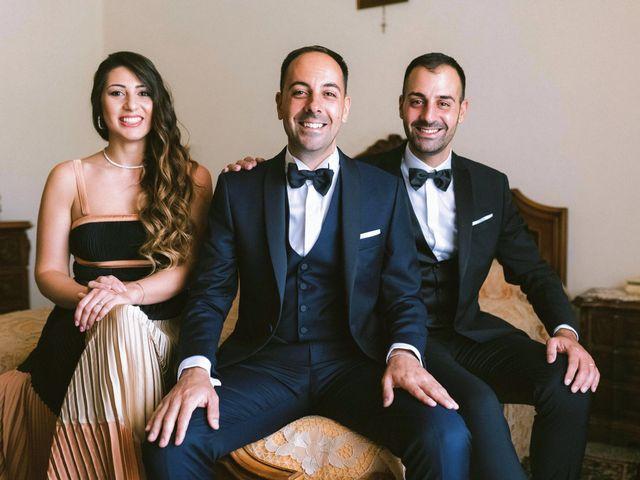Il matrimonio di Vincenzo e Stefania a Vibo Valentia, Vibo Valentia 18