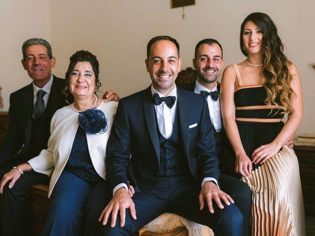 Il matrimonio di Vincenzo e Stefania a Vibo Valentia, Vibo Valentia 20