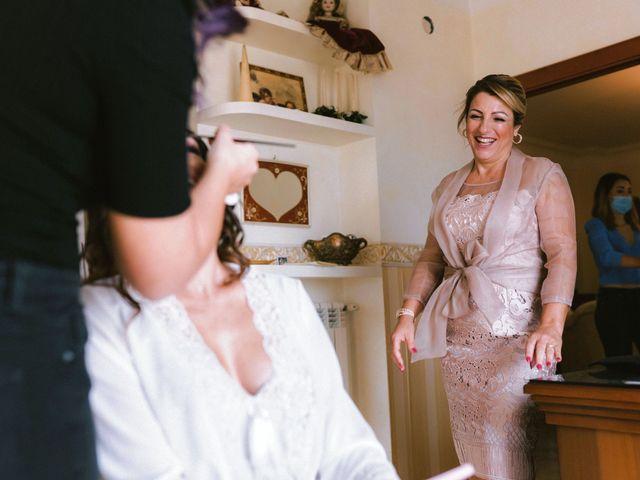 Il matrimonio di Vincenzo e Stefania a Vibo Valentia, Vibo Valentia 22