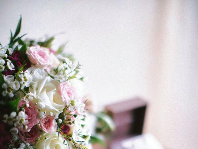 Il matrimonio di Vincenzo e Stefania a Vibo Valentia, Vibo Valentia 28