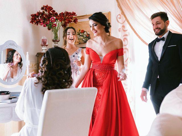 Il matrimonio di Vincenzo e Stefania a Vibo Valentia, Vibo Valentia 36