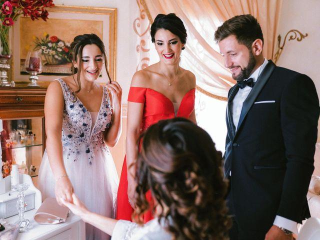 Il matrimonio di Vincenzo e Stefania a Vibo Valentia, Vibo Valentia 37