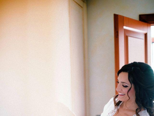 Il matrimonio di Vincenzo e Stefania a Vibo Valentia, Vibo Valentia 40