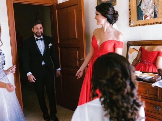 Il matrimonio di Vincenzo e Stefania a Vibo Valentia, Vibo Valentia 46
