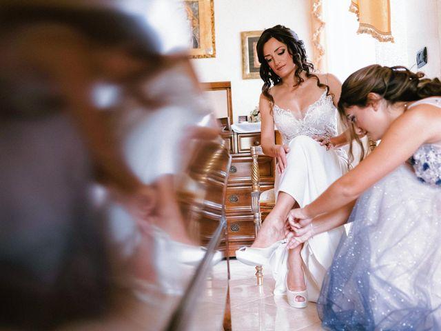 Il matrimonio di Vincenzo e Stefania a Vibo Valentia, Vibo Valentia 52