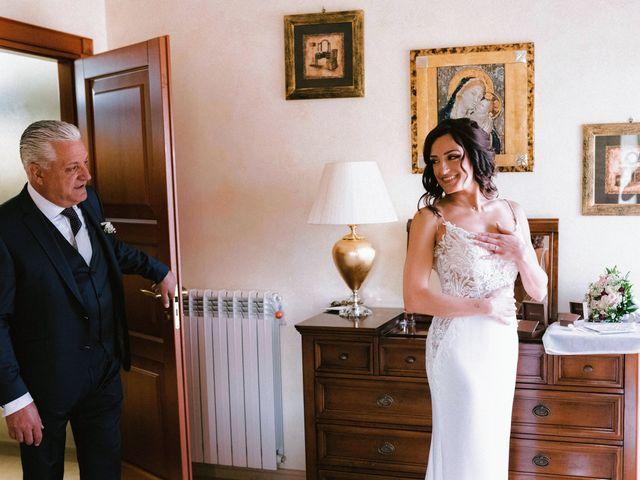 Il matrimonio di Vincenzo e Stefania a Vibo Valentia, Vibo Valentia 57