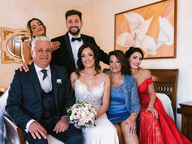 Il matrimonio di Vincenzo e Stefania a Vibo Valentia, Vibo Valentia 61