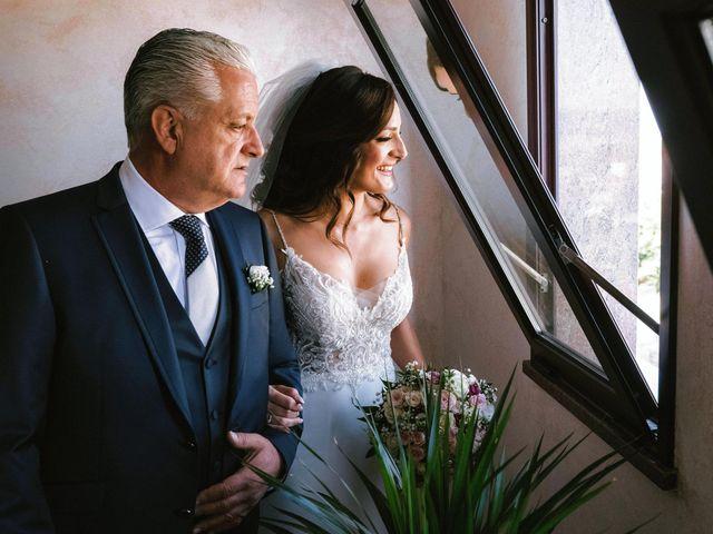Il matrimonio di Vincenzo e Stefania a Vibo Valentia, Vibo Valentia 65