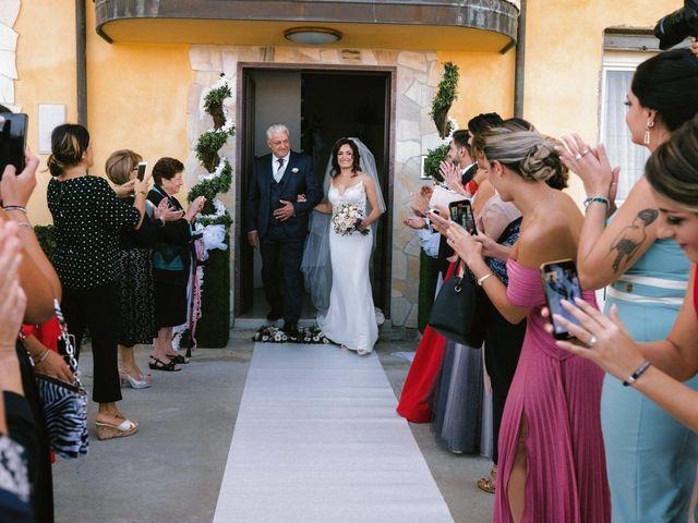 Il matrimonio di Vincenzo e Stefania a Vibo Valentia, Vibo Valentia 66