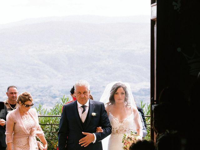 Il matrimonio di Vincenzo e Stefania a Vibo Valentia, Vibo Valentia 68