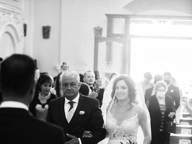 Il matrimonio di Vincenzo e Stefania a Vibo Valentia, Vibo Valentia 69
