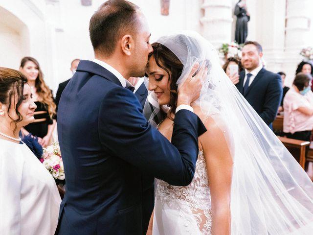 Il matrimonio di Vincenzo e Stefania a Vibo Valentia, Vibo Valentia 70