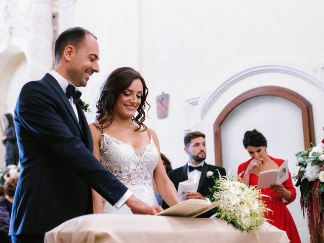 Il matrimonio di Vincenzo e Stefania a Vibo Valentia, Vibo Valentia 71