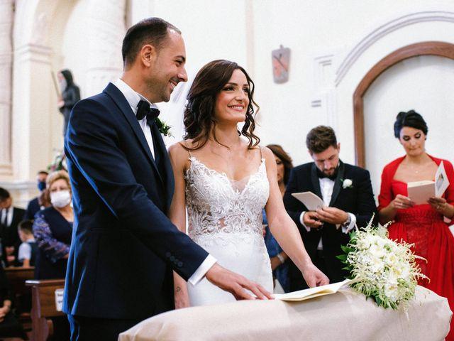 Il matrimonio di Vincenzo e Stefania a Vibo Valentia, Vibo Valentia 72