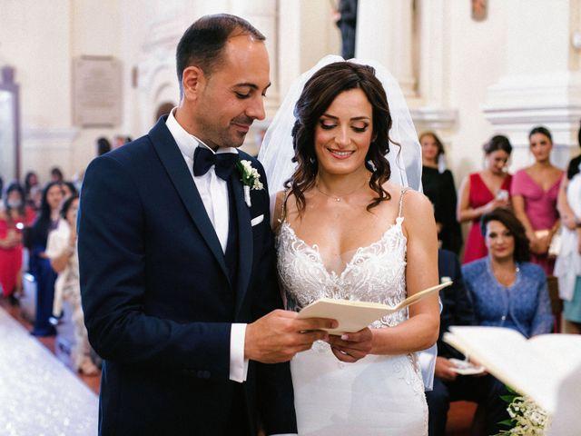 Il matrimonio di Vincenzo e Stefania a Vibo Valentia, Vibo Valentia 73
