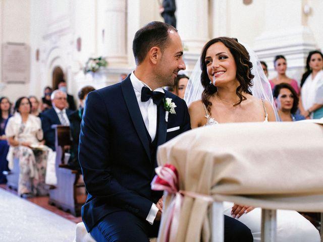 Il matrimonio di Vincenzo e Stefania a Vibo Valentia, Vibo Valentia 74
