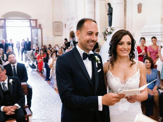 Il matrimonio di Vincenzo e Stefania a Vibo Valentia, Vibo Valentia 75