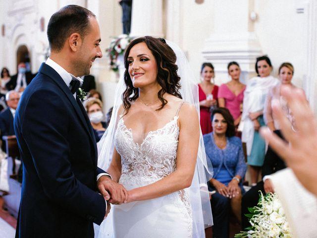 Il matrimonio di Vincenzo e Stefania a Vibo Valentia, Vibo Valentia 76