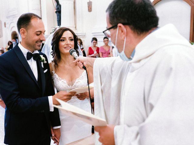 Il matrimonio di Vincenzo e Stefania a Vibo Valentia, Vibo Valentia 77