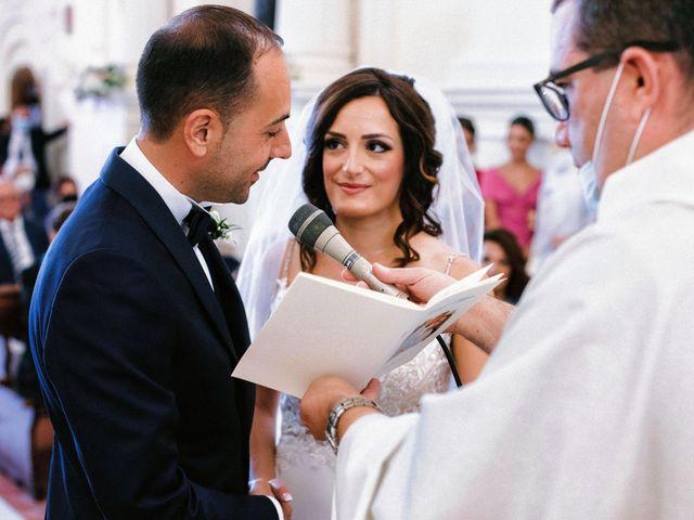Il matrimonio di Vincenzo e Stefania a Vibo Valentia, Vibo Valentia 78