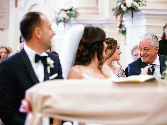 Il matrimonio di Vincenzo e Stefania a Vibo Valentia, Vibo Valentia 79