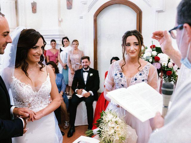 Il matrimonio di Vincenzo e Stefania a Vibo Valentia, Vibo Valentia 81