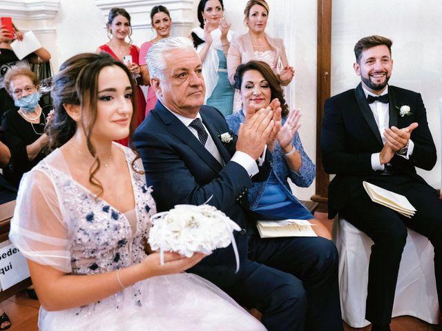 Il matrimonio di Vincenzo e Stefania a Vibo Valentia, Vibo Valentia 82