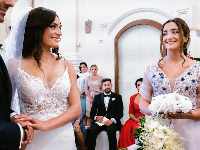 Il matrimonio di Vincenzo e Stefania a Vibo Valentia, Vibo Valentia 84