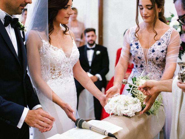 Il matrimonio di Vincenzo e Stefania a Vibo Valentia, Vibo Valentia 85