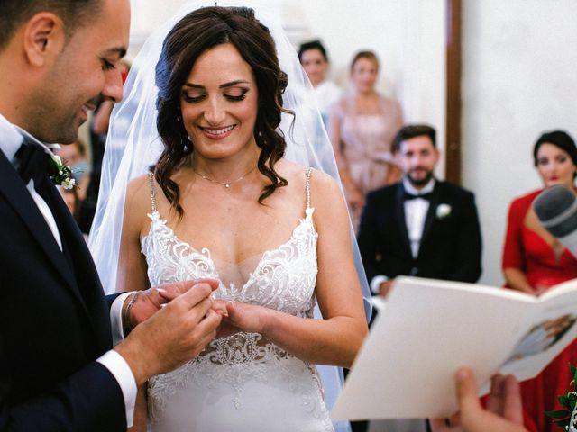 Il matrimonio di Vincenzo e Stefania a Vibo Valentia, Vibo Valentia 86