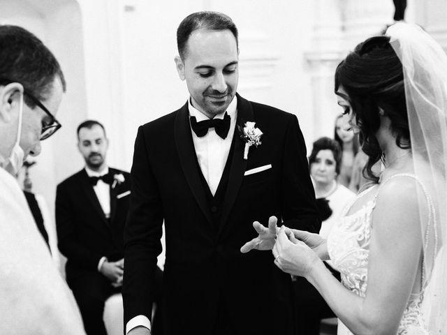 Il matrimonio di Vincenzo e Stefania a Vibo Valentia, Vibo Valentia 87
