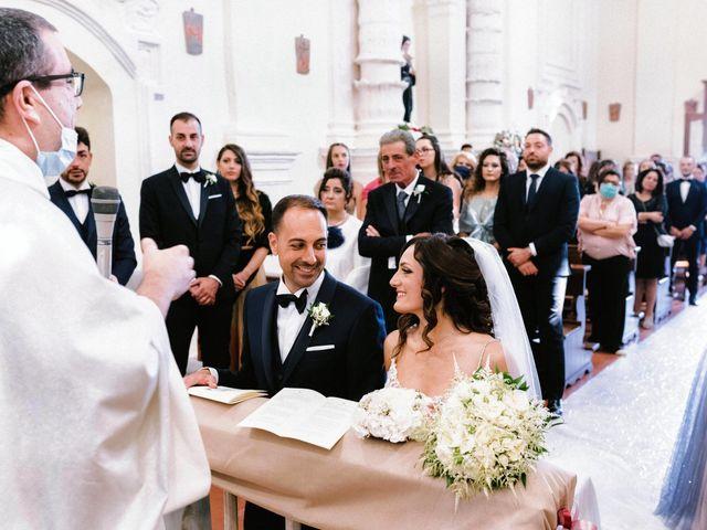 Il matrimonio di Vincenzo e Stefania a Vibo Valentia, Vibo Valentia 88