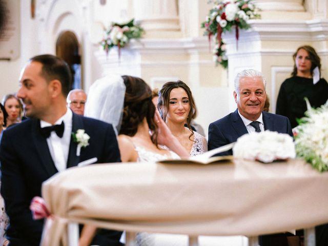 Il matrimonio di Vincenzo e Stefania a Vibo Valentia, Vibo Valentia 89