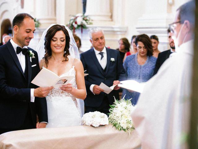 Il matrimonio di Vincenzo e Stefania a Vibo Valentia, Vibo Valentia 90