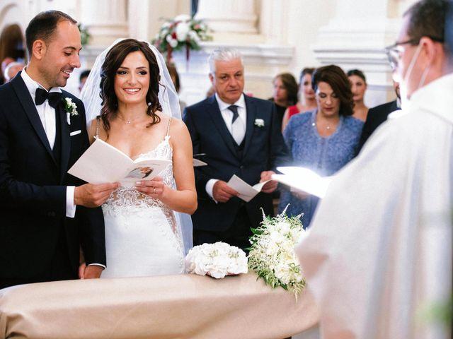 Il matrimonio di Vincenzo e Stefania a Vibo Valentia, Vibo Valentia 91
