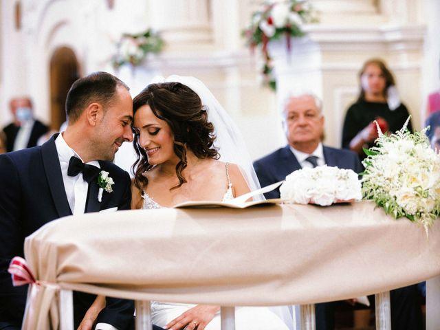 Il matrimonio di Vincenzo e Stefania a Vibo Valentia, Vibo Valentia 92