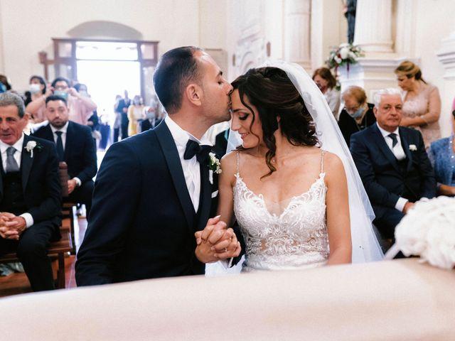 Il matrimonio di Vincenzo e Stefania a Vibo Valentia, Vibo Valentia 93