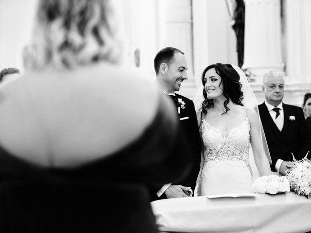 Il matrimonio di Vincenzo e Stefania a Vibo Valentia, Vibo Valentia 95