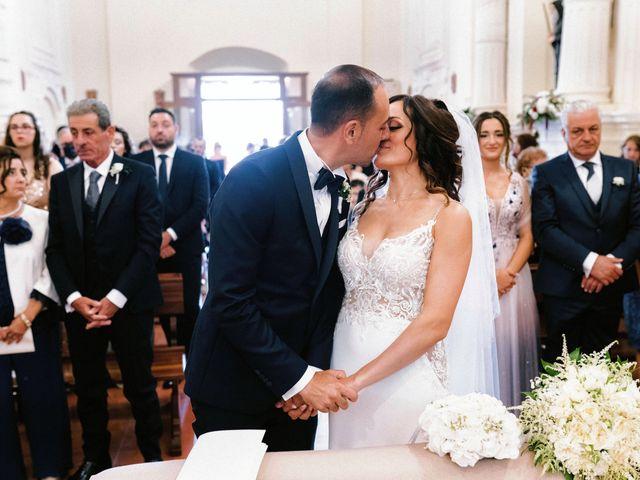Il matrimonio di Vincenzo e Stefania a Vibo Valentia, Vibo Valentia 96