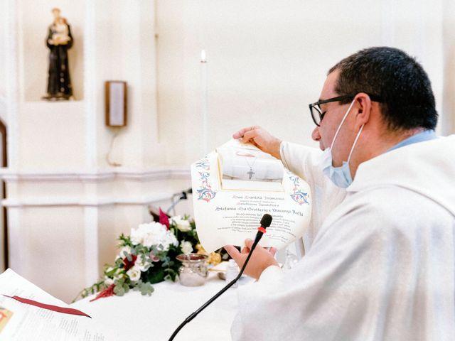 Il matrimonio di Vincenzo e Stefania a Vibo Valentia, Vibo Valentia 98