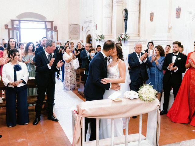Il matrimonio di Vincenzo e Stefania a Vibo Valentia, Vibo Valentia 99
