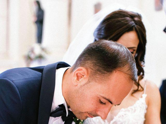 Il matrimonio di Vincenzo e Stefania a Vibo Valentia, Vibo Valentia 100