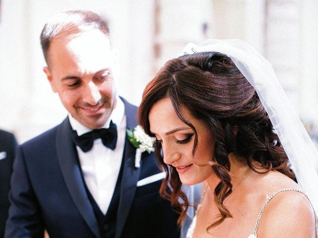 Il matrimonio di Vincenzo e Stefania a Vibo Valentia, Vibo Valentia 101