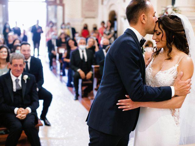 Il matrimonio di Vincenzo e Stefania a Vibo Valentia, Vibo Valentia 102