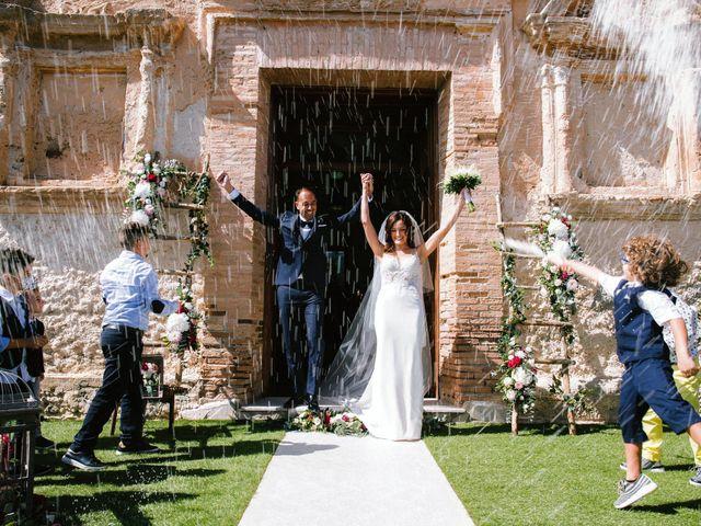 Il matrimonio di Vincenzo e Stefania a Vibo Valentia, Vibo Valentia 105