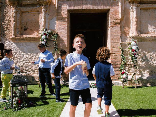 Il matrimonio di Vincenzo e Stefania a Vibo Valentia, Vibo Valentia 106