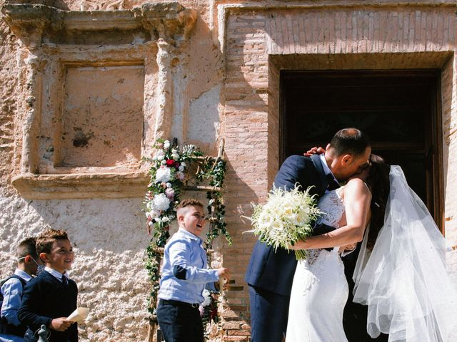 Il matrimonio di Vincenzo e Stefania a Vibo Valentia, Vibo Valentia 107