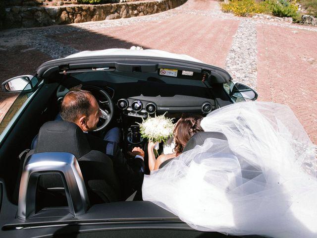 Il matrimonio di Vincenzo e Stefania a Vibo Valentia, Vibo Valentia 108