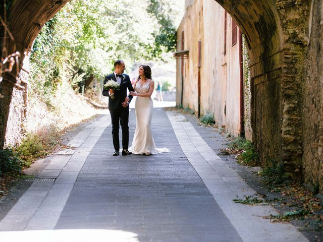 Il matrimonio di Vincenzo e Stefania a Vibo Valentia, Vibo Valentia 109