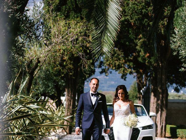 Il matrimonio di Vincenzo e Stefania a Vibo Valentia, Vibo Valentia 111
